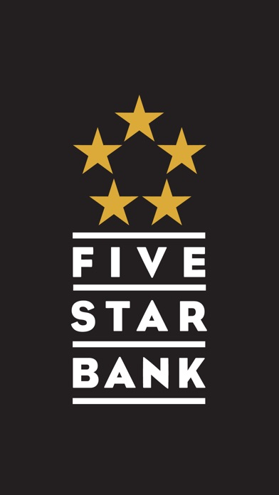 Five Star Bank CA-0