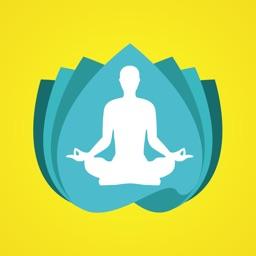 Yoga Poses Stickers