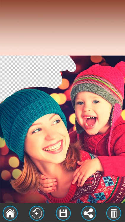 Cut paste photo editor & Background eraser - Pro screenshot-3