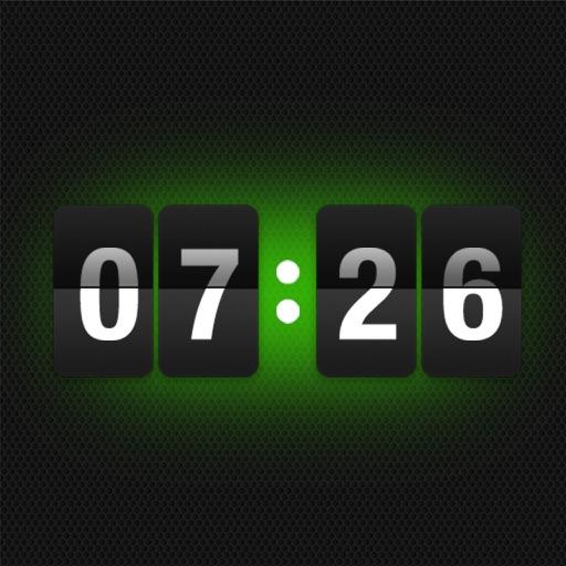Flip Clock Clock