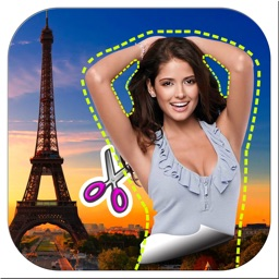 Pic Cut Out - Photo Background Eraser & Changer