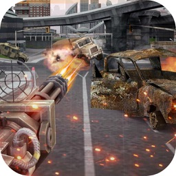 Assassin Shooter Gunership 2