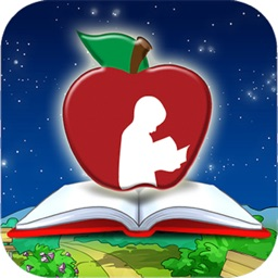 Red Apple Readers - Park Stories