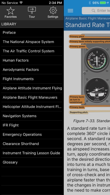Instrument Flying Handbook screenshot-3