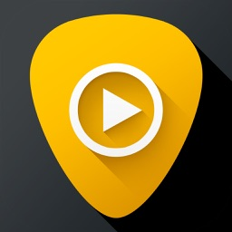Tab Pro: learn, hear & play multitrack guitar tabs