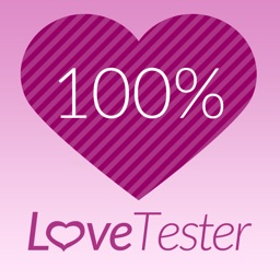 Love Tester Partner Match Game