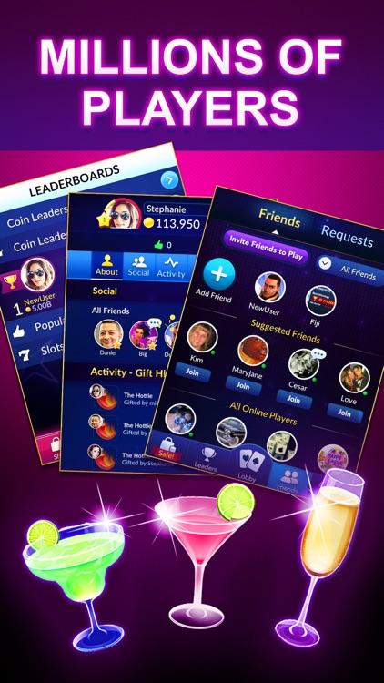 Jackpot Magic Slots™: Vegas Casino & Slot Machines screenshot-4