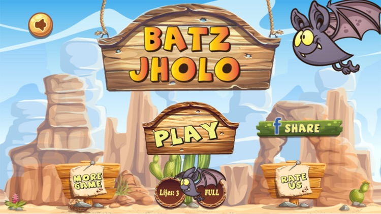 Batz Jholo screenshot-0