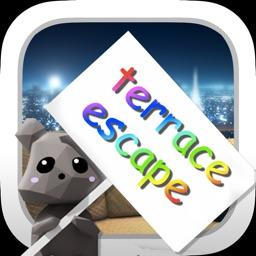 Escape Game -Terrace Cafe-
