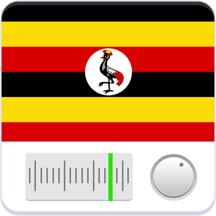 Radio FM Uganda online Stations