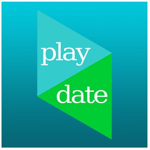 Playdate- fun with friends