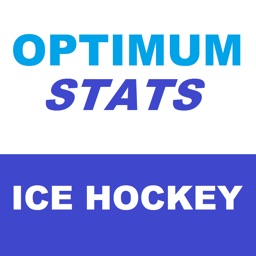 Optimum Stats : Ice Hockey Statistics