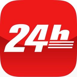 Tin Tức 24h - Đọc báo online, tin mới tổng hợp