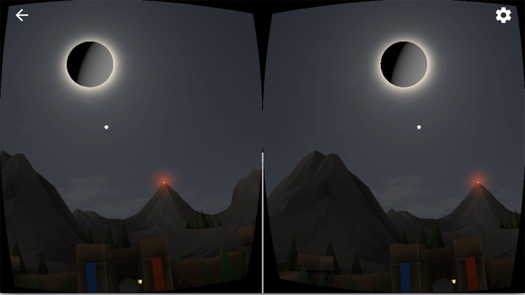 Solar Eclipse VR screenshot-0