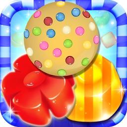 Candy Cake Match 3