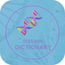 Disease Dictionary offline