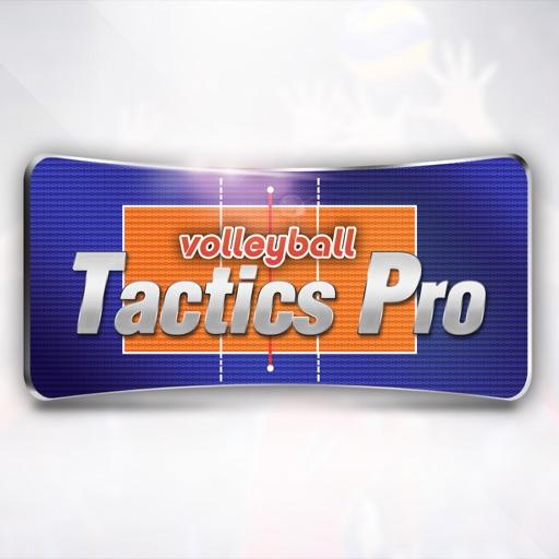 Volleyball Tactics Board