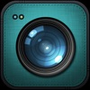 Black & White Dramatic Camera For Your Photos