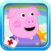 小猪救护队-儿童教育游戏