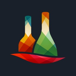 Vinica - App for sharing and organizing wines