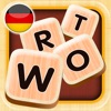 Wörter Guru - Worträtsel suchen auf Deutsch