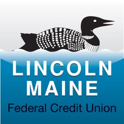 Lincoln Maine FCU - Mobile Banking App