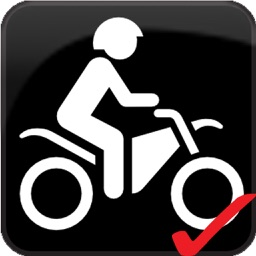 Motorcycle M Test Prep 2017 - DMV Permit