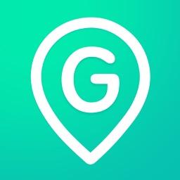 GPS Locator by GeoZilla – Find Family & Friends