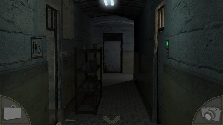 All That Remains: Part 1 screenshot-4