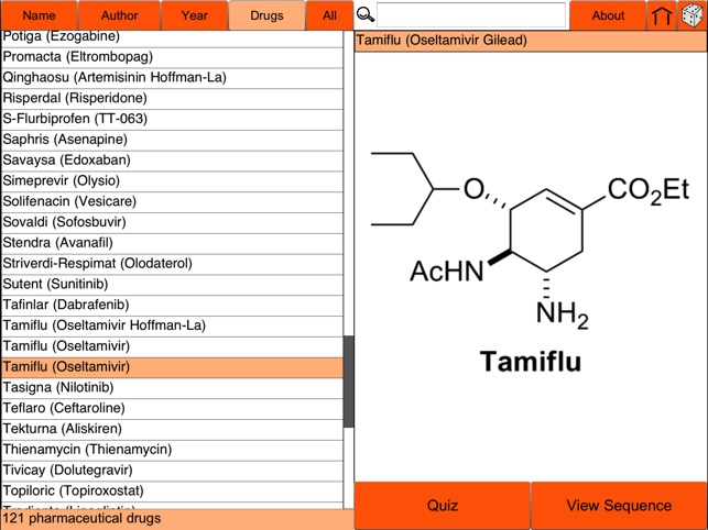 Chemistry By Design: Target Synthesis Database on the App Store