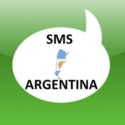 Send Unlimited SMS to Argentina