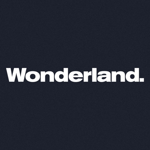 Wonderland (Magazine) icon