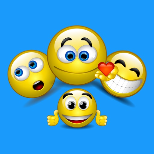 Animoticons - Adult 3D Emoticons Smileys Stickers