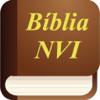 Bíblia NVI - Nova Versão Internacional com Áudio