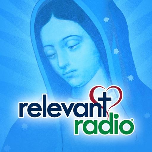 Relevant Radio - #1 Catholic Radio App