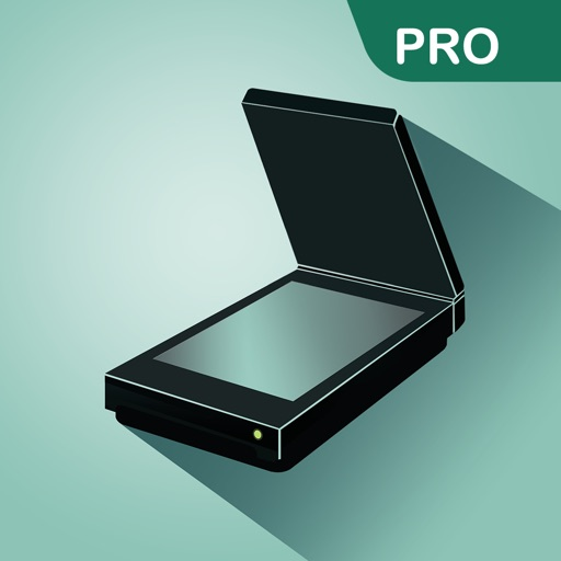 PRO SCANNER - PDF Document Scan,Convert Doc to PDF