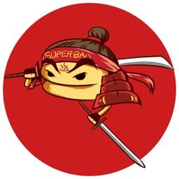 Super Bao Runner