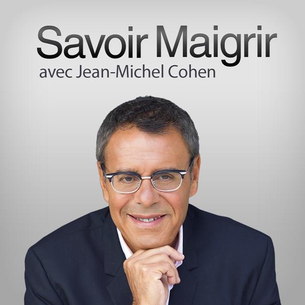 Savoir Maigrir Coaching minceur Jean-Michel Cohen dans l