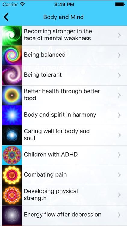 Angel App Pro screenshot-3