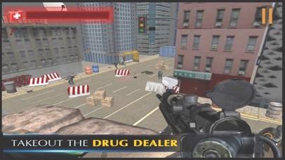 Real Shoot Street Action screenshot 1