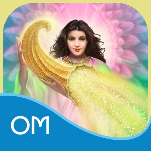 Abundance Angels Guidance -Doreen & Grant Virtue