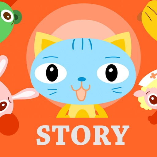 English Story Books icon