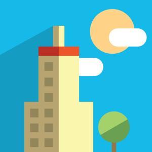 Highrise - Your Avatar Community app