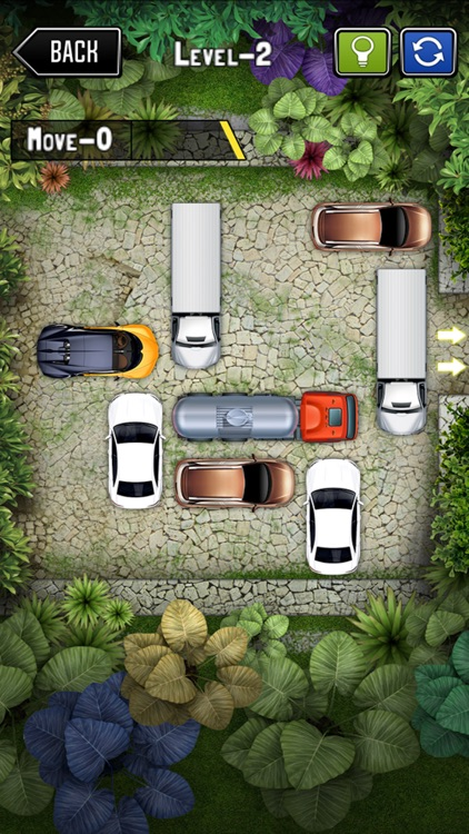 Unblock Car : Puzzles Game screenshot-4