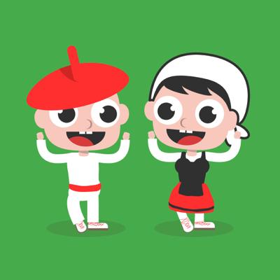 Euskalmoji app