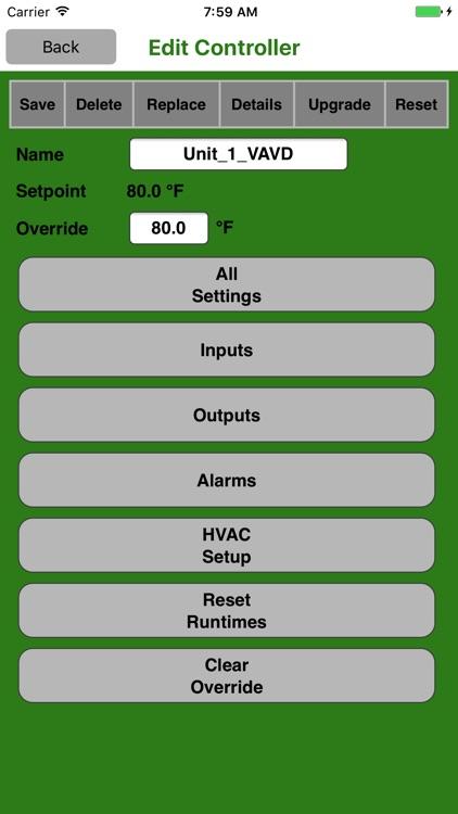 iWorX LCI Viewer screenshot-3