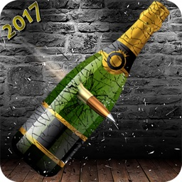 Bottle Shooter 3D Best Game of 2017