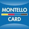 Montello Card