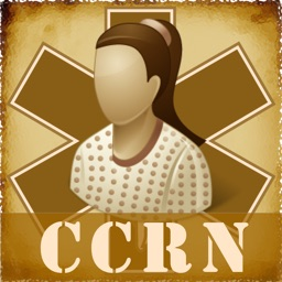 CCRN Question Bank and Flashcards Certification