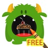Doodle Fun ! Draw Play Color for Kids Boys & Girls - iPhoneアプリ